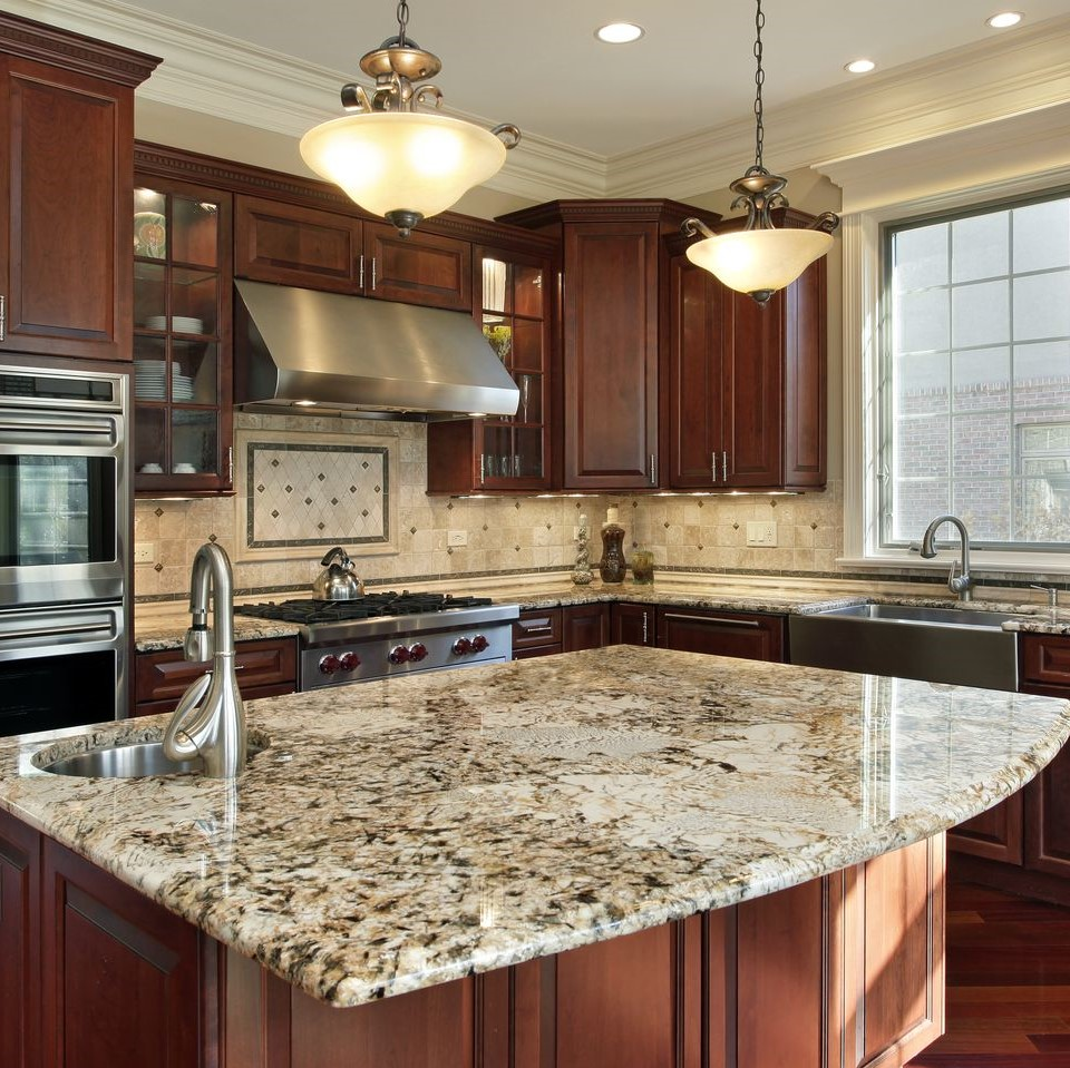 Granite Pros and Cons