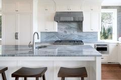 quartzite-countertops-blue-macaubus-kitchen